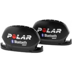 Polar Bluetooth Smart Cadence & Speed Sensor