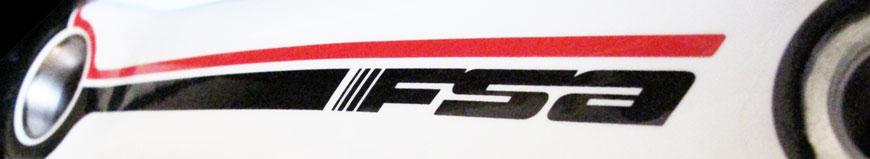 FSA, Full Speed Ahead en Ciclos Corredor