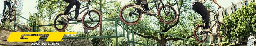 Bicicletas GT en Ciclos Corredor
