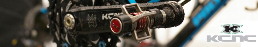 KCNC en Ciclos Corredor
