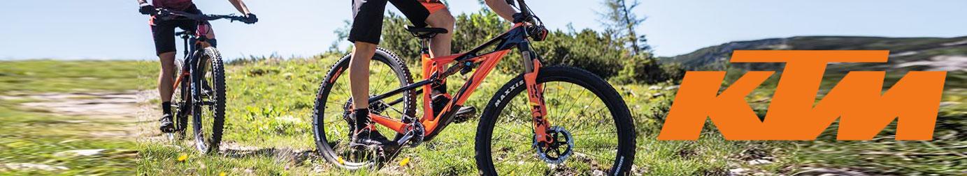KTM Bicycles in Ciclos Corredor