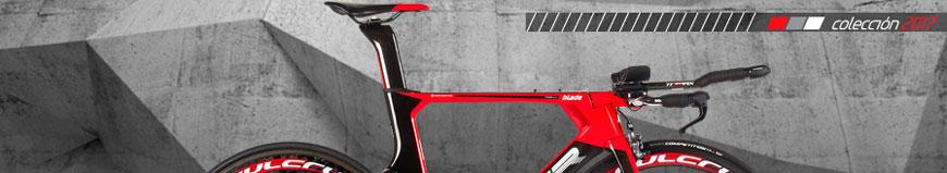 MMR Bikes en Ciclos Corredor
