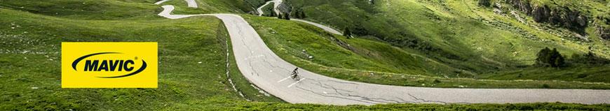 Mavic en Ciclos Corredor