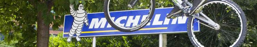 Michelin en Ciclos Corredor