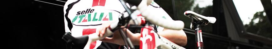 Selle Italia en Ciclos Corredor