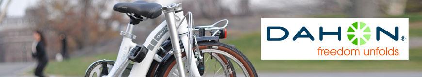 Bicicletas plegables Dahon en Ciclos Corredor