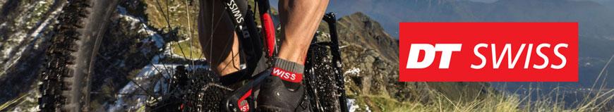 DT Swiss en Ciclos Corredor