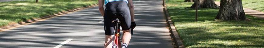 Giordana in Ciclos Corredor
