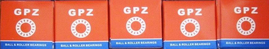 Rodamientos GPZ en Ciclos Corredor