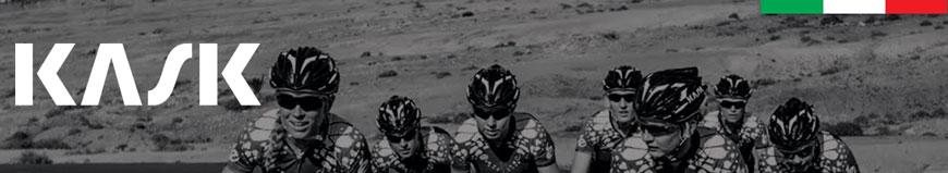 Cascos KASK en Ciclos Corredor