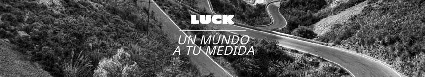 Luck Bike en Ciclos Corredor