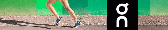 Zapatillas On Running en Ciclos Corredor