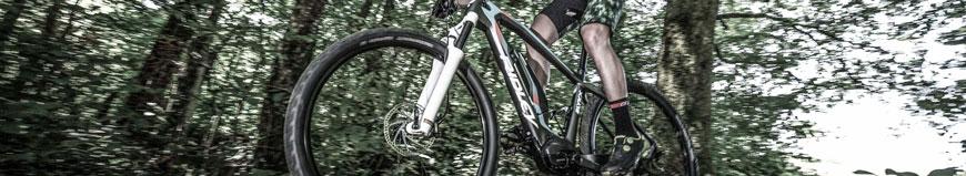 Bicicletas Ridley en Ciclos Corredor