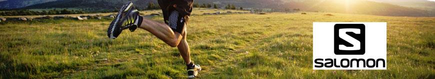 Running Salomon en Ciclos Corredor