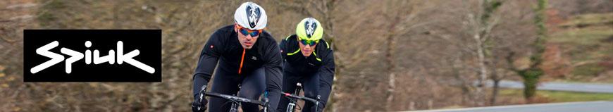 SPIUK en Ciclos Corredor