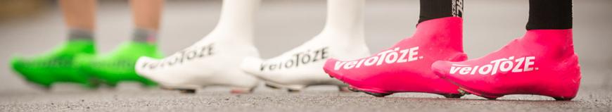 VeloToze en Ciclos Corredor