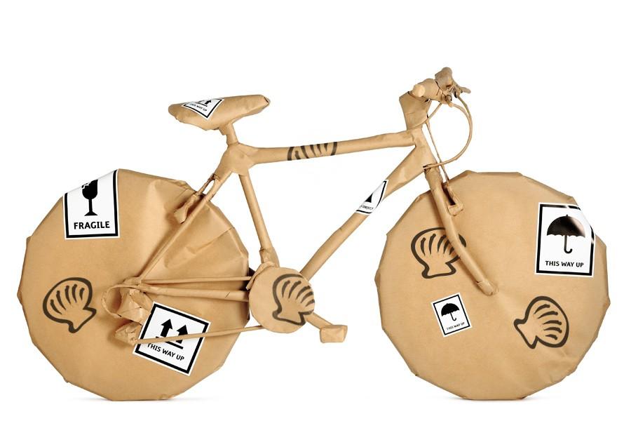 Monta tu bicicleta en 5 sencillos pasos