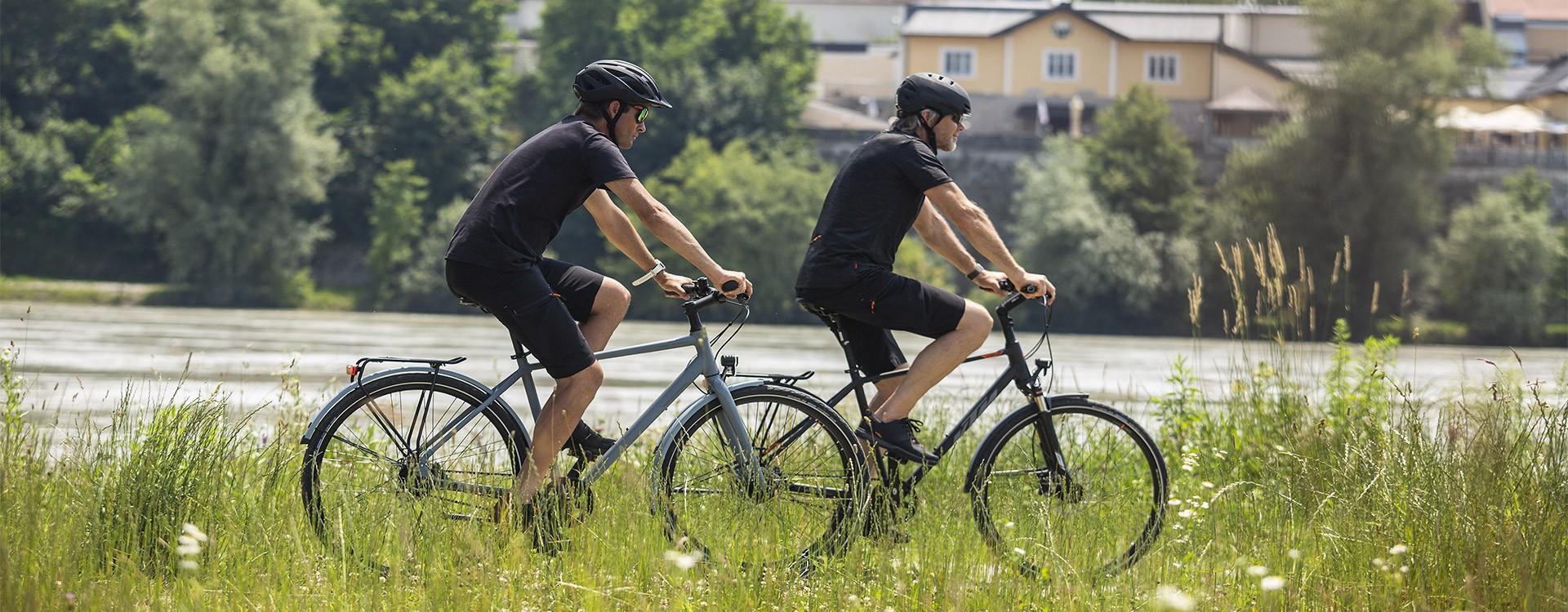 Guia de compra: Encuentra la bicicleta perfecta